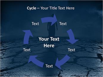 Dry Soil PowerPoint Template - Slide 42