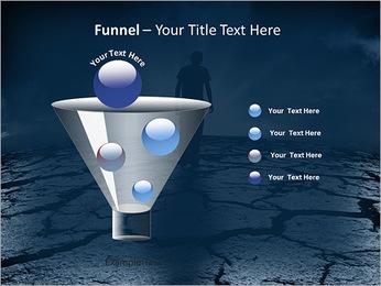 Dry Soil PowerPoint Template - Slide 43