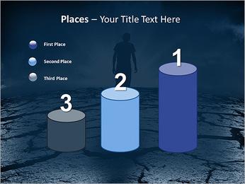 Dry Soil PowerPoint Template - Slide 45