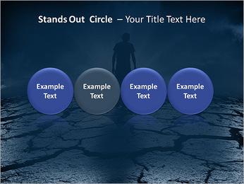 Dry Soil PowerPoint Template - Slide 56