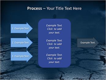 Dry Soil PowerPoint Template - Slide 65