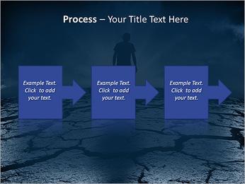 Dry Soil PowerPoint Template - Slide 68