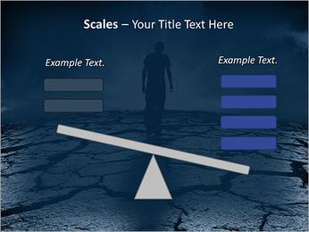 Dry Soil PowerPoint Template - Slide 69