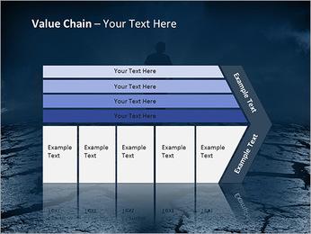 Dry Soil PowerPoint Template - Slide 7