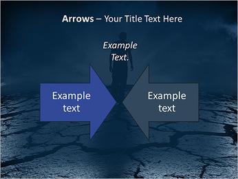 Dry Soil PowerPoint Template - Slide 70