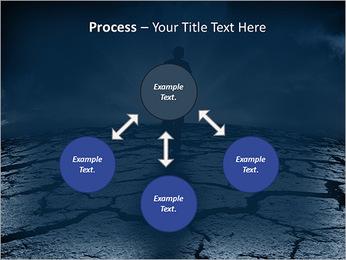 Dry Soil PowerPoint Template - Slide 71