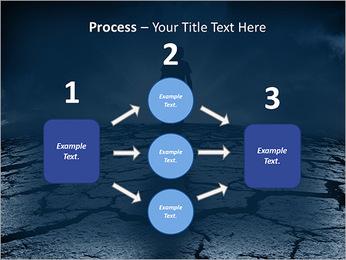 Dry Soil PowerPoint Template - Slide 72