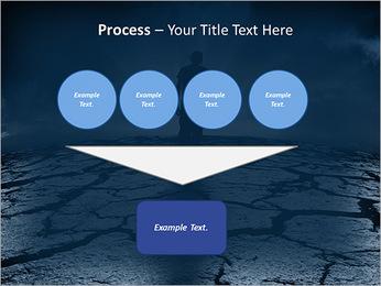 Dry Soil PowerPoint Template - Slide 73