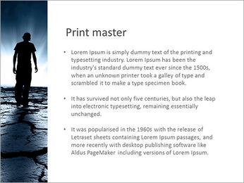 Dry Soil PowerPoint Template - Slide 76