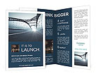 Bridge Brochure Template