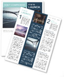 Bridge Newsletter Template