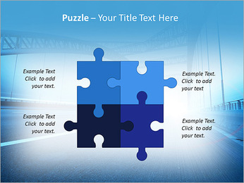 Bridge PowerPoint Template - Slide 23