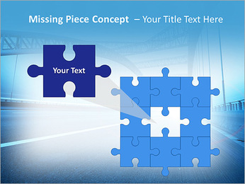 Bridge PowerPoint Template - Slide 25