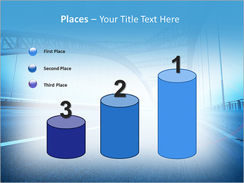 Bridge PowerPoint Template - Slide 45