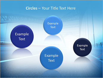 Bridge PowerPoint Template - Slide 57