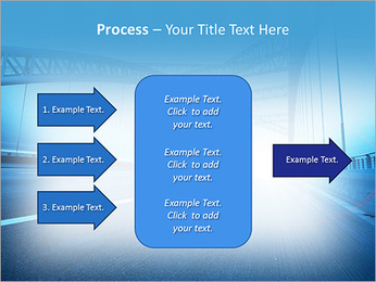 Bridge PowerPoint Template - Slide 65