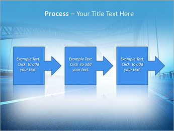 Bridge PowerPoint Template - Slide 68