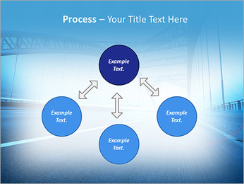 Bridge PowerPoint Template - Slide 71
