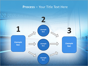 Bridge PowerPoint Template - Slide 72