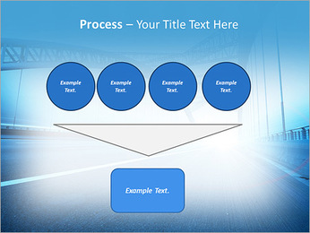 Bridge PowerPoint Template - Slide 73