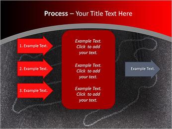 Murder Victim PowerPoint Template - Slide 65