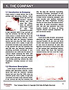 Murder Victim Word Template - Page 3