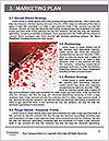Murder Victim Word Template - Page 8