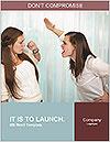 Sister Quarrel Word Templates - Page 1