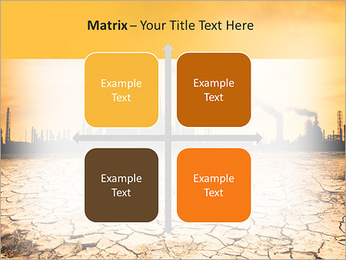 Pollution Issue PowerPoint Template - Slide 17