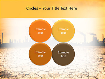 Pollution Issue PowerPoint Template - Slide 18