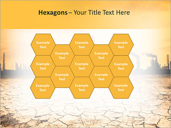 Pollution Issue PowerPoint Template - Slide 24