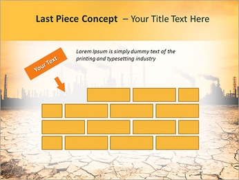 Pollution Issue PowerPoint Template - Slide 26