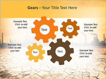 Pollution Issue PowerPoint Template - Slide 27