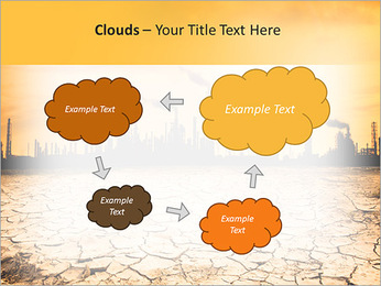 Pollution Issue PowerPoint Templates - Slide 52