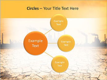 Pollution Issue PowerPoint Template - Slide 59