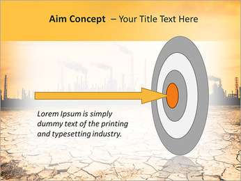 Pollution Issue PowerPoint Template - Slide 63