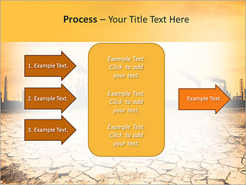 Pollution Issue PowerPoint Templates - Slide 65