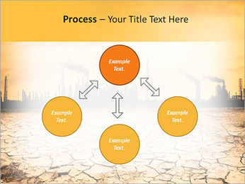 Pollution Issue PowerPoint Template - Slide 71