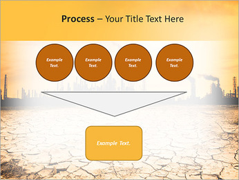 Pollution Issue PowerPoint Template - Slide 73