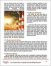 Pollution Issue Word Template - Page 4