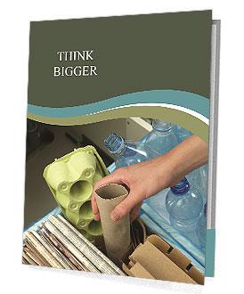 Collect Garbage Presentation Folder