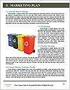 Collect Garbage Word Templates - Page 8