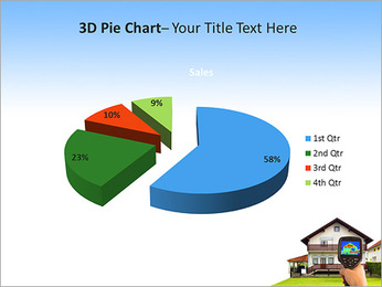 Real Estate Device PowerPoint Template - Slide 15