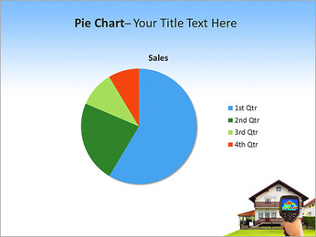 Real Estate Device PowerPoint Template - Slide 16