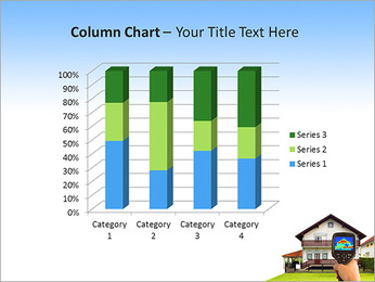 Real Estate Device PowerPoint Template - Slide 30