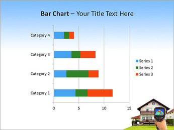 Real Estate Device PowerPoint Template - Slide 32