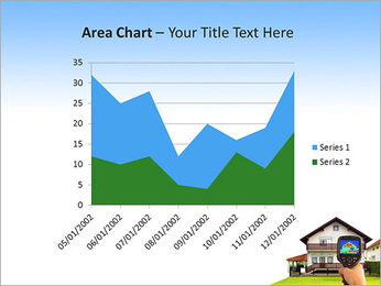 Real Estate Device PowerPoint Template - Slide 33