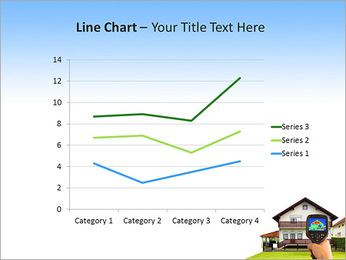Real Estate Device PowerPoint Template - Slide 34