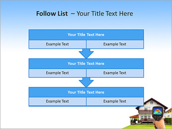Real Estate Device PowerPoint Template - Slide 40