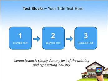 Real Estate Device PowerPoint Template - Slide 51
